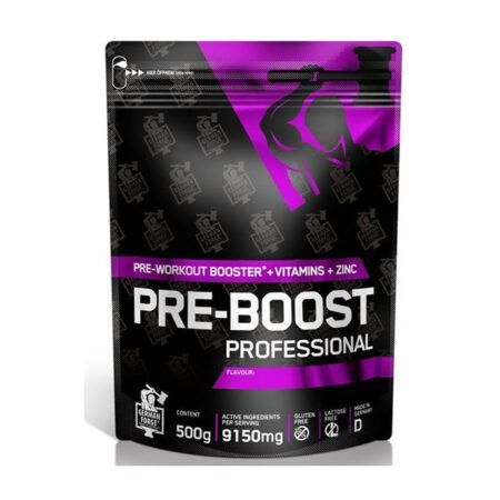german forge pre boost professional 500g
