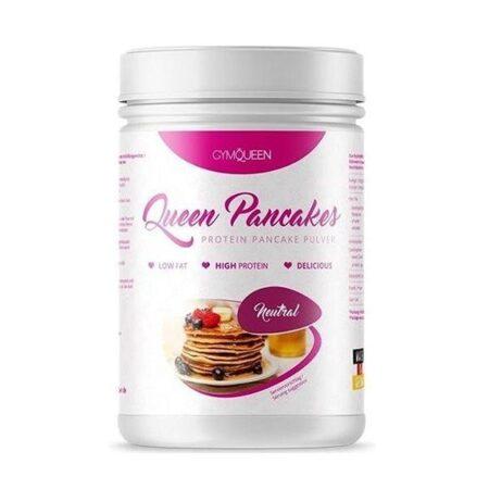 gymqueen protein pancake neutral