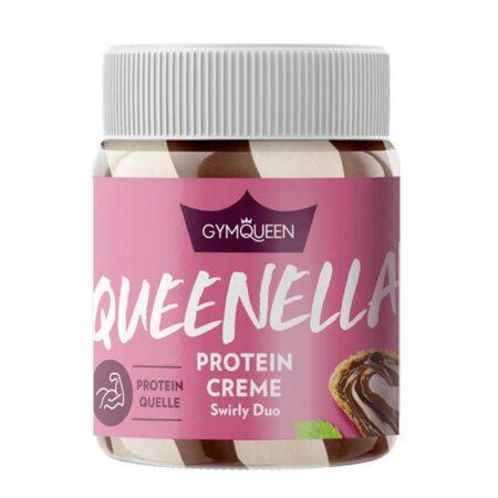 gymqueen protein creme swirly duo gr