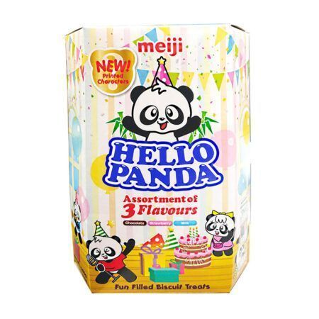 hello panda assorted g