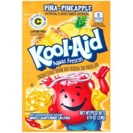 koll aid pineapple