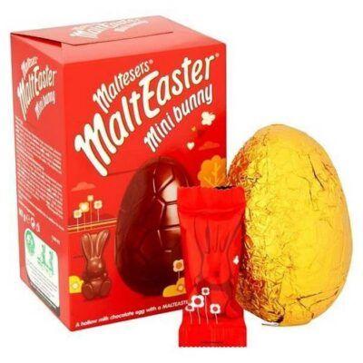 malteser bunny eggSM