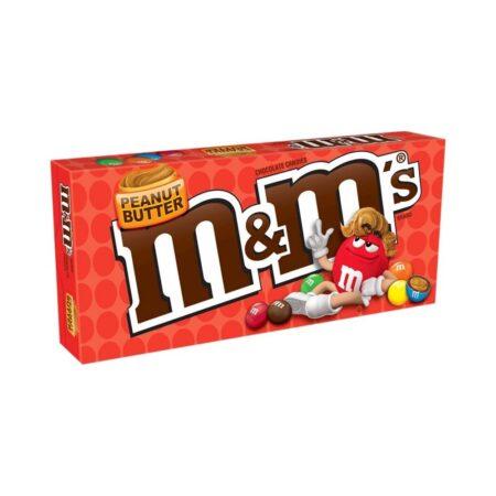 mms peanut butter 85g