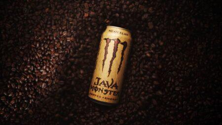 monster java coffee energy ml