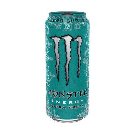 monster ultra fiesta 473ml