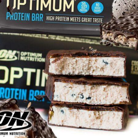 optimum nutrition chocolate peanut butter bar 62g 3