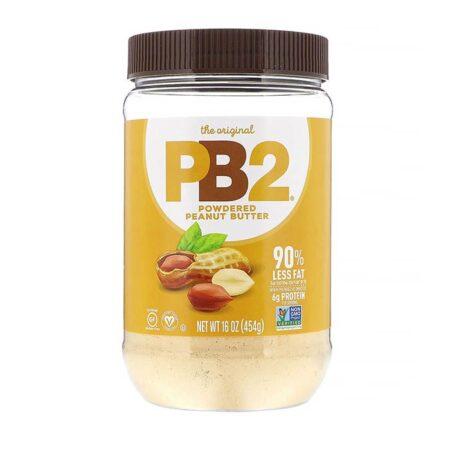 pb2 peanut butter 454g