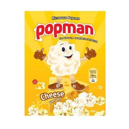 popman popcorn cheese