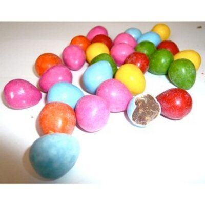 smarties easter egg 3