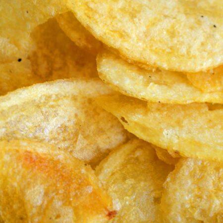 tartuflanghe Truffle Chips 100g 2