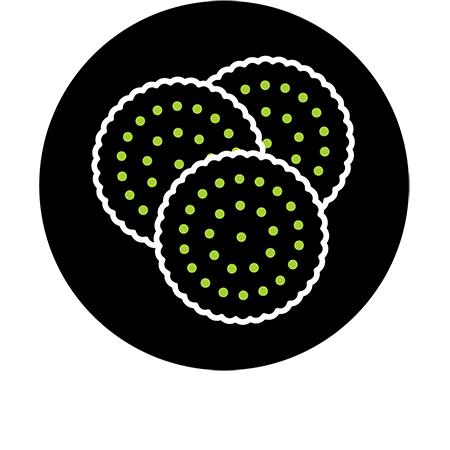 Ρυζογκοφρέτες