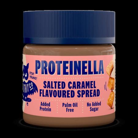 Healthyco Proteinella Salted Caramel Spread Gr