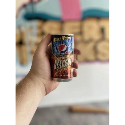 Pepsi Refresh Shot 2