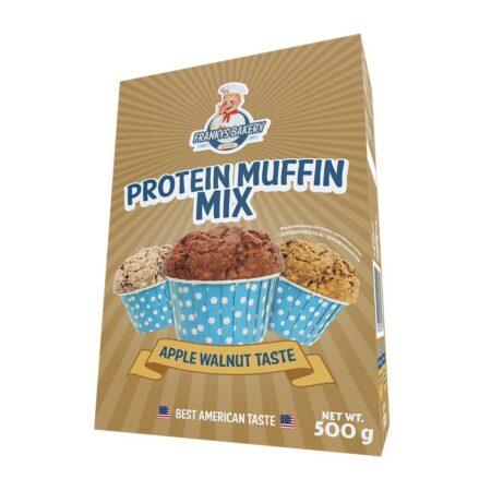 Protein Muffin Mix Walnut