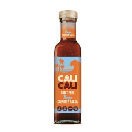 cali cali chipotle salsa 235g