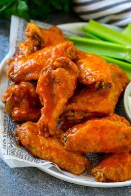 cali cali hot wings sauce 235g 2