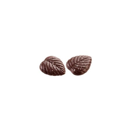 chocolate amatllers chocolate leaves 60g 32