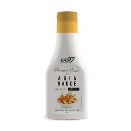 got premium sauce asia ml