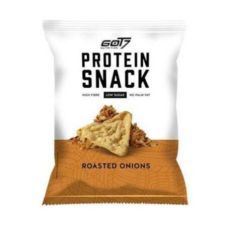 got7 protein nachos roasted onions 50g