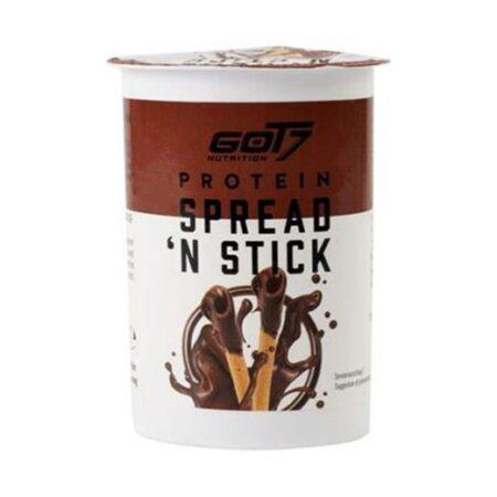 got7 protein spread n stick 52g
