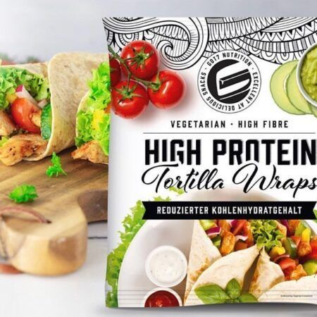 got7 protein tortilla wraps 25 cm 280 g 2
