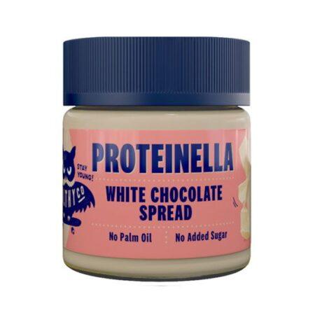 healthyco proteinella white chocolate 200g