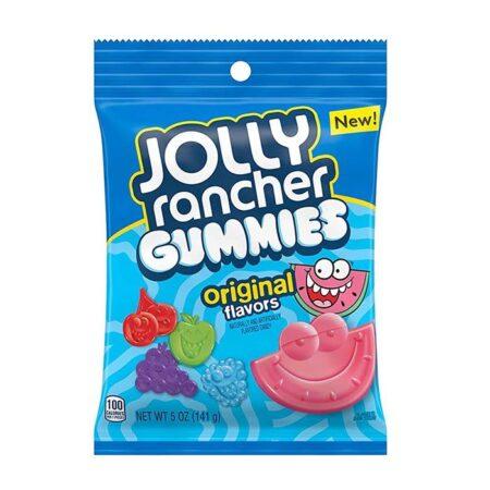 jolly rancher gummies 141g