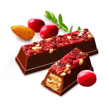 kit kat mainichino nuts cranberry 109g 2