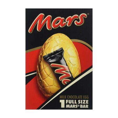 mars medium