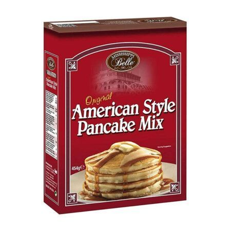 mississippi belle pancake mix g
