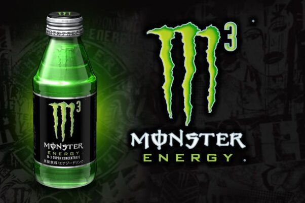 monster energy m 3 super concentrate japan 150ml 2