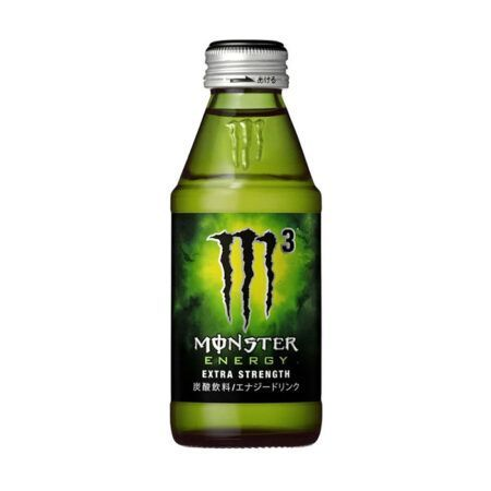 monster energy m 3 super concentrate japan 150ml