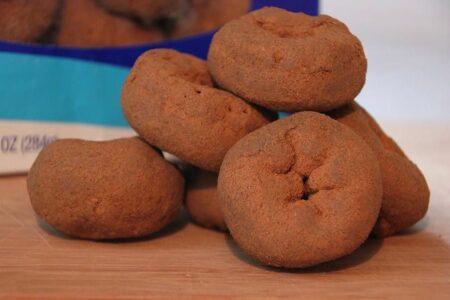 mrs freshleys cinnamon mini donuts 6pk 2