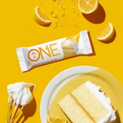 one brand one brand lemon cake one bar 2
