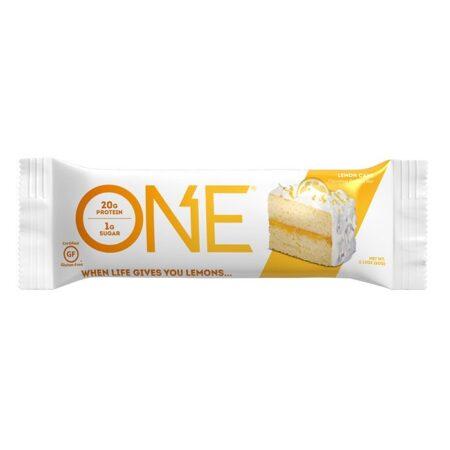 onebar lemon cake 60g