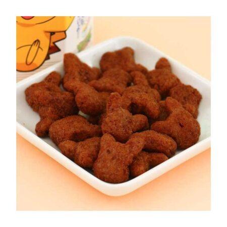 pokemon puff snack 23g 2