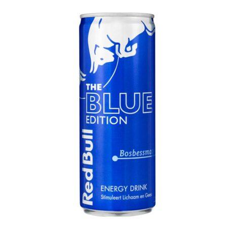 red bull blueberry 250ml