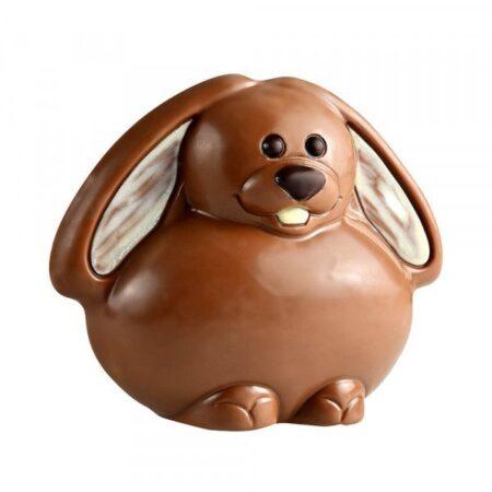 Mathilde chocolate bunny 120g