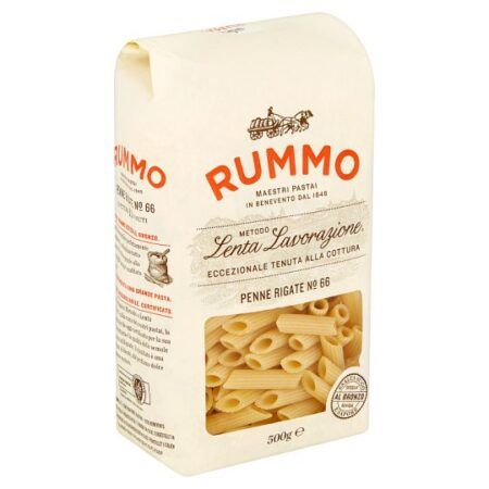 Rummo Penne Rigate No