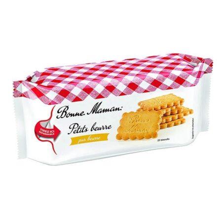 bonne maman petite beurre 175g