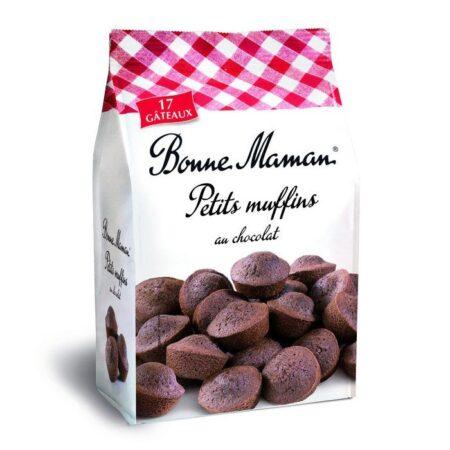 bonne maman petits muffins 235g
