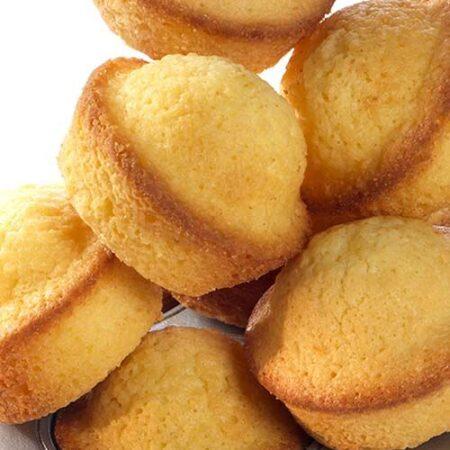 bonne maman petits muffins vanilla 235g 2