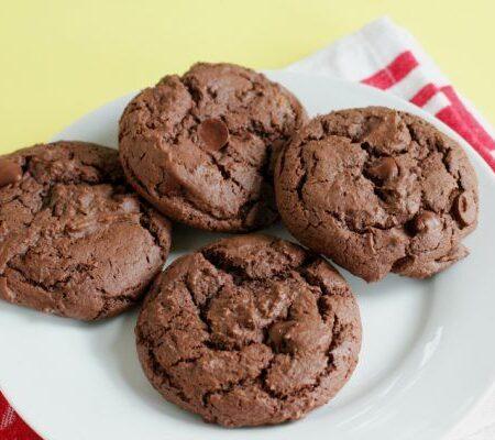 cadbury cookie mix 265g 2