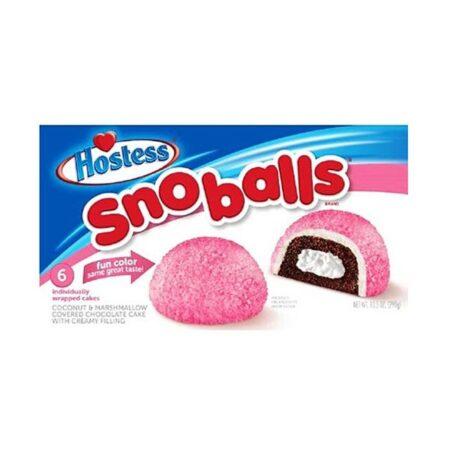 hostess snoballs g