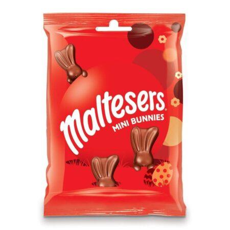 maltesers mini bunnies 58g
