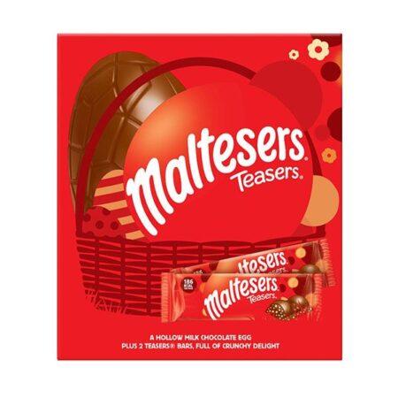 maltesers teasers large egg 248g