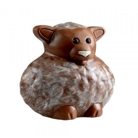 mathilde molly sheep in milk chocolate 120g