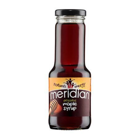 meridian maple syrup g