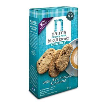 nairns biscuit breaks g