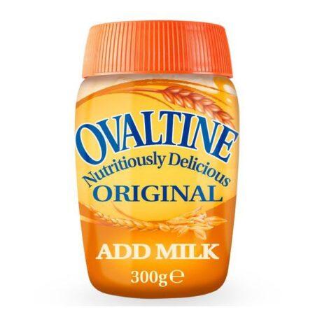 ovaltine original g
